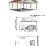 Изготовление металлоконструкций: навес для машины